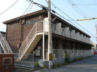 神戸市西区大津和2丁目 収益ハイツ