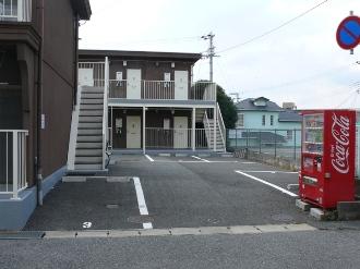 神戸市西区大津和2丁目 収益ハイツの物件写真-2