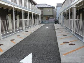 神戸市西区大津和2丁目 収益ハイツの物件写真-3