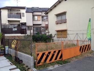 神戸市兵庫区湊川町9丁目 新築戸建の物件写真-1