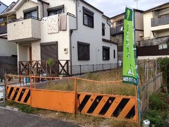 神戸市兵庫区湊川町9丁目 新築戸建の物件写真-2
