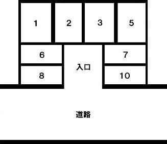 神戸市兵庫区塚本通2丁目 月極駐車場