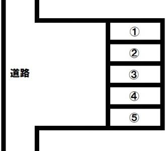 神戸市垂水区星が丘3丁目 月極駐車場