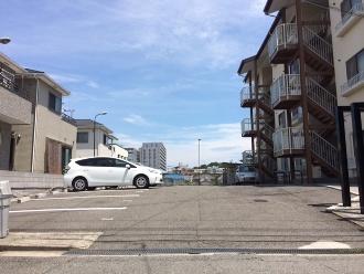 パークサイド太雅 4階 神戸市須磨区白川台5丁目 賃貸マンションの物件写真-2