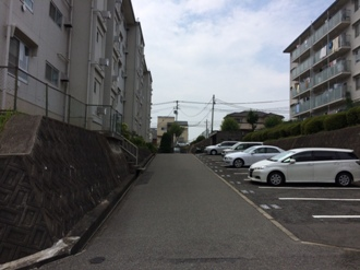 白川台住宅10号棟 神戸市須磨区白川台2丁目 中古マンションの物件写真-20