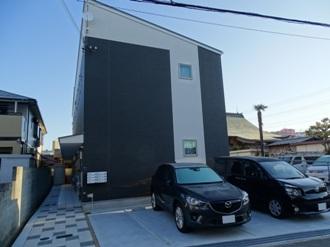 神戸市垂水区東垂水1丁目 収益ハイツ