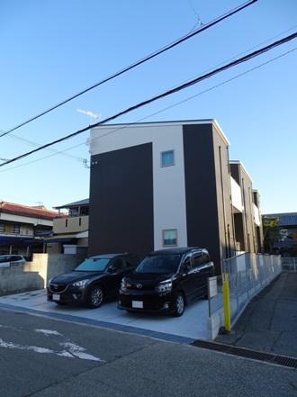 神戸市垂水区東垂水1丁目 収益ハイツの物件写真-1