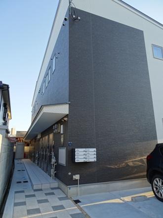 神戸市垂水区東垂水1丁目 収益ハイツの物件写真-2