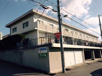 ケイアンドエスマンション白川台 神戸市須磨区白川台1丁目 賃貸マンションの物件写真-1