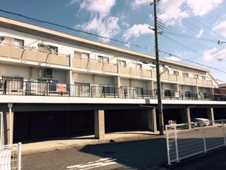 ケイアンドエスマンション白川台 神戸市須磨区白川台1丁目 賃貸マンションの物件写真-2