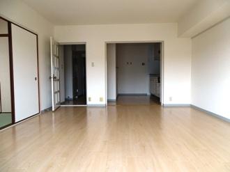 北落合第2住宅 神戸市須磨区北落合2丁目 中古マンションの物件写真-1