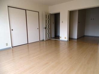 北落合第2住宅 神戸市須磨区北落合2丁目 中古マンションの物件写真-2