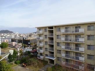 北落合第2住宅 神戸市須磨区北落合2丁目 中古マンションの物件写真-12