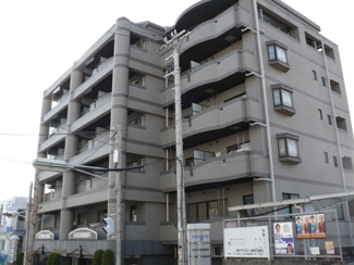 神戸市須磨区白川台6丁目 賃貸マンション