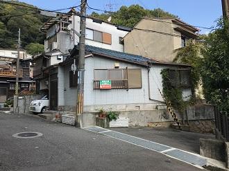 神戸市兵庫区熊野町4丁目 新築戸建(建築条件付き宅地)