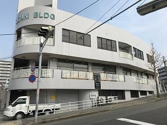 貸事務所 尾崎ビル 神戸市須磨区白川台6丁目の物件写真-1