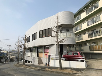 貸事務所 尾崎ビル 神戸市須磨区白川台6丁目の物件写真-2