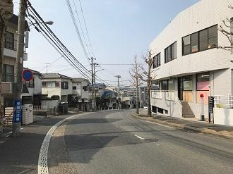 貸事務所 尾崎ビル 神戸市須磨区白川台6丁目の物件写真-3