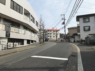 貸事務所 尾崎ビル 神戸市須磨区白川台6丁目の物件写真-4