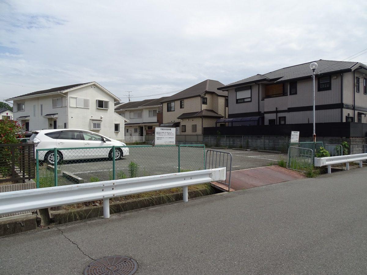 神戸市西区池上2丁目 売土地の物件写真-3