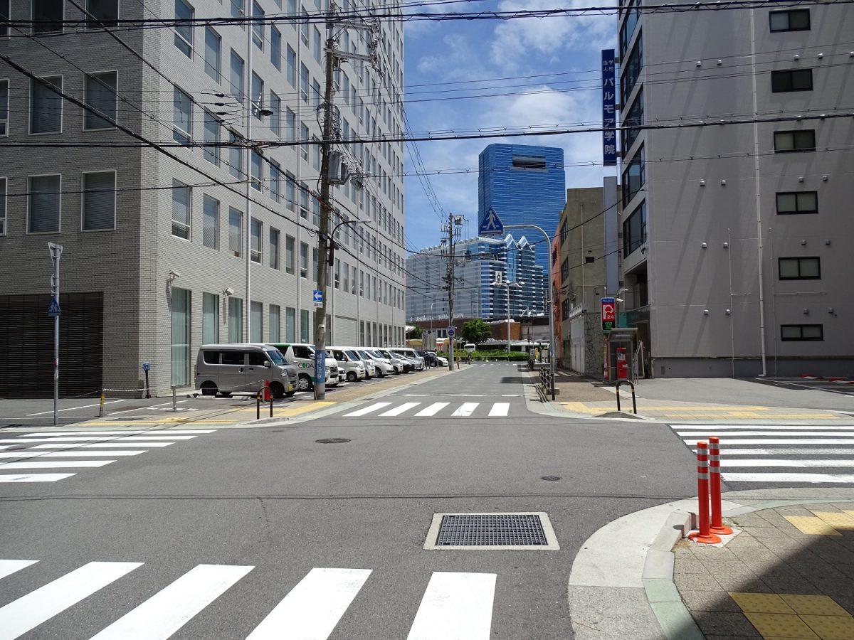 神戸市中央区古湊通1丁目 貸事務所の物件写真-9