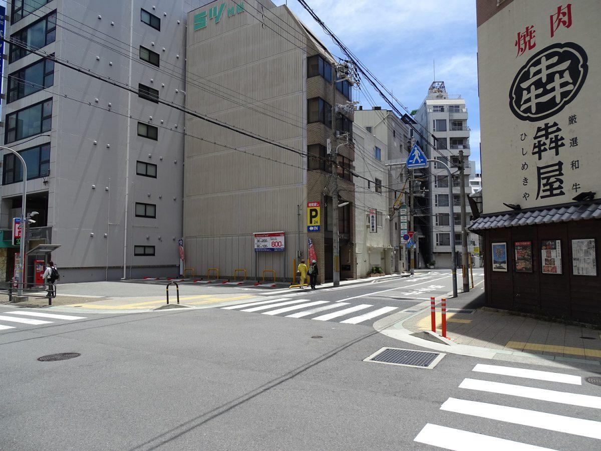 神戸市中央区古湊通1丁目 貸事務所の物件写真-10