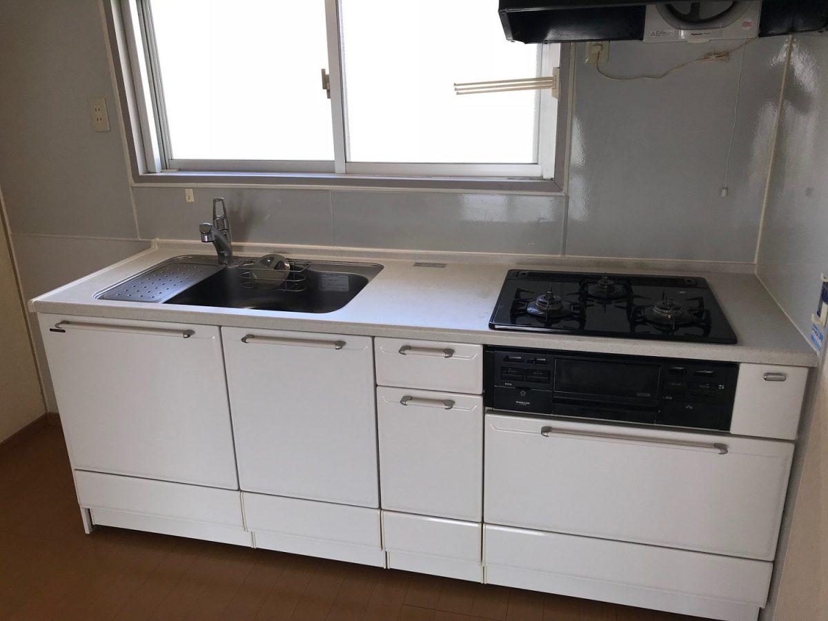 白川台住宅10号棟 神戸市須磨区白川台2丁目 中古マンションの物件写真-5
