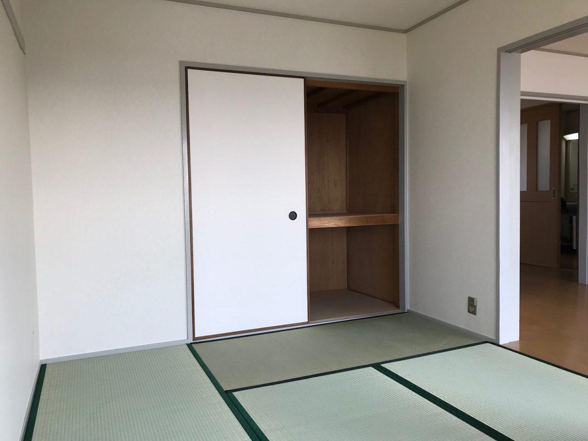 白川台住宅10号棟 神戸市須磨区白川台2丁目 中古マンションの物件写真-10