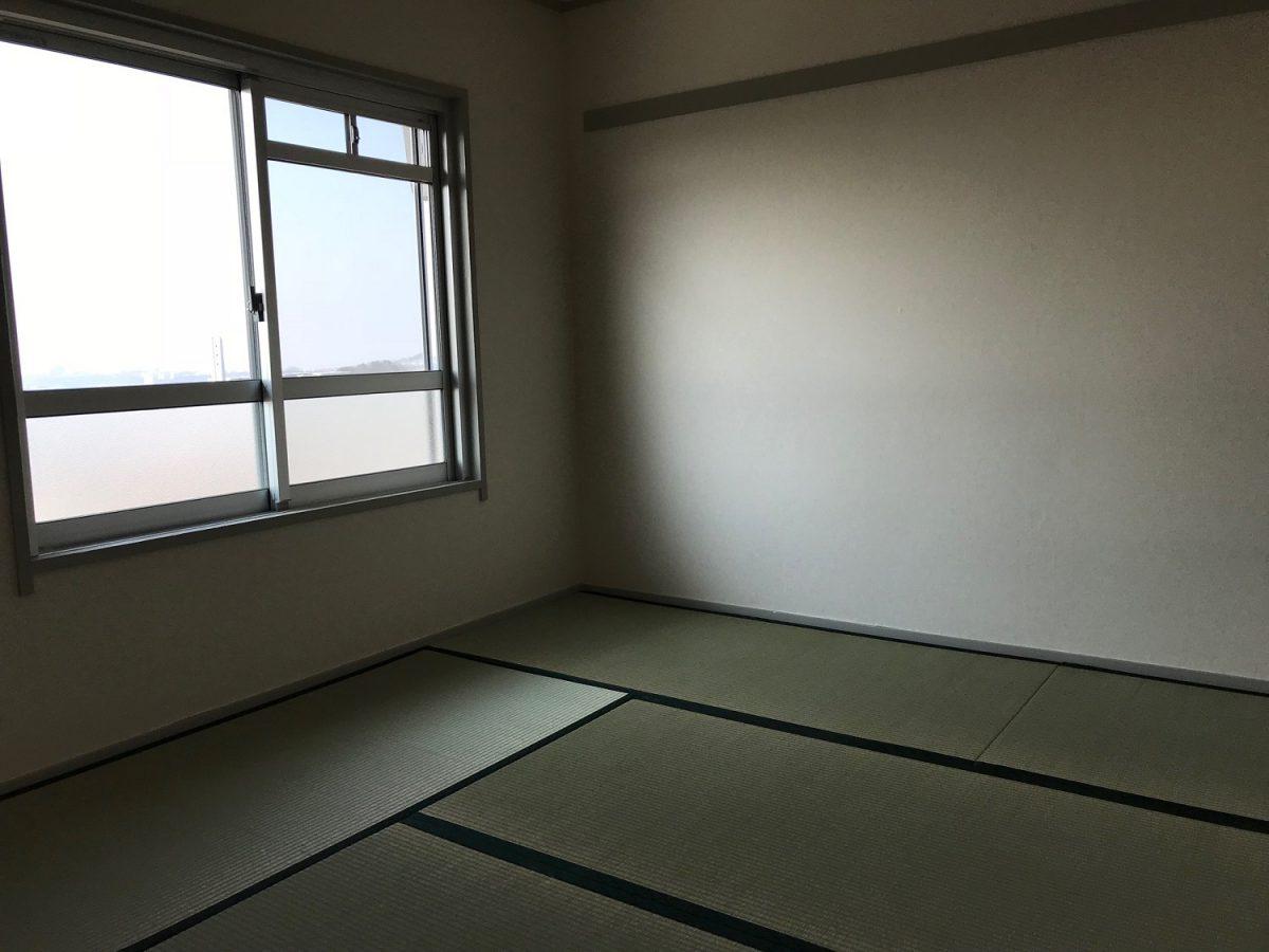 白川台住宅10号棟 神戸市須磨区白川台2丁目 中古マンションの物件写真-11