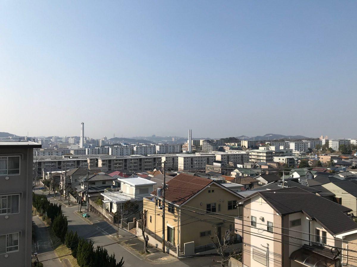 白川台住宅10号棟 神戸市須磨区白川台2丁目 中古マンションの物件写真-18