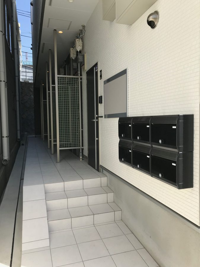 神戸市須磨区白川台6丁目 新築収益ハイツの物件写真-4