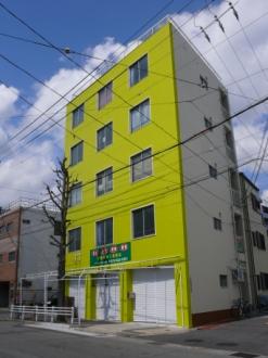 神戸市兵庫区荒田町3丁目 貸店舗・事務所