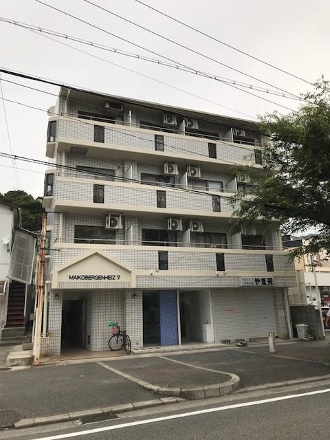 舞子ベルゲンハイツ406号 神戸市垂水区舞子坂1丁目 賃貸マンション