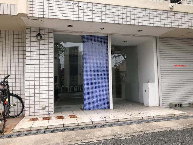 舞子ベルゲンハイツ 神戸市垂水区舞子坂1丁目 貸店舗・事務所