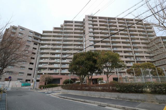 シーアイマンション須磨エクシード 神戸市須磨区北落合6丁目 中古マンション