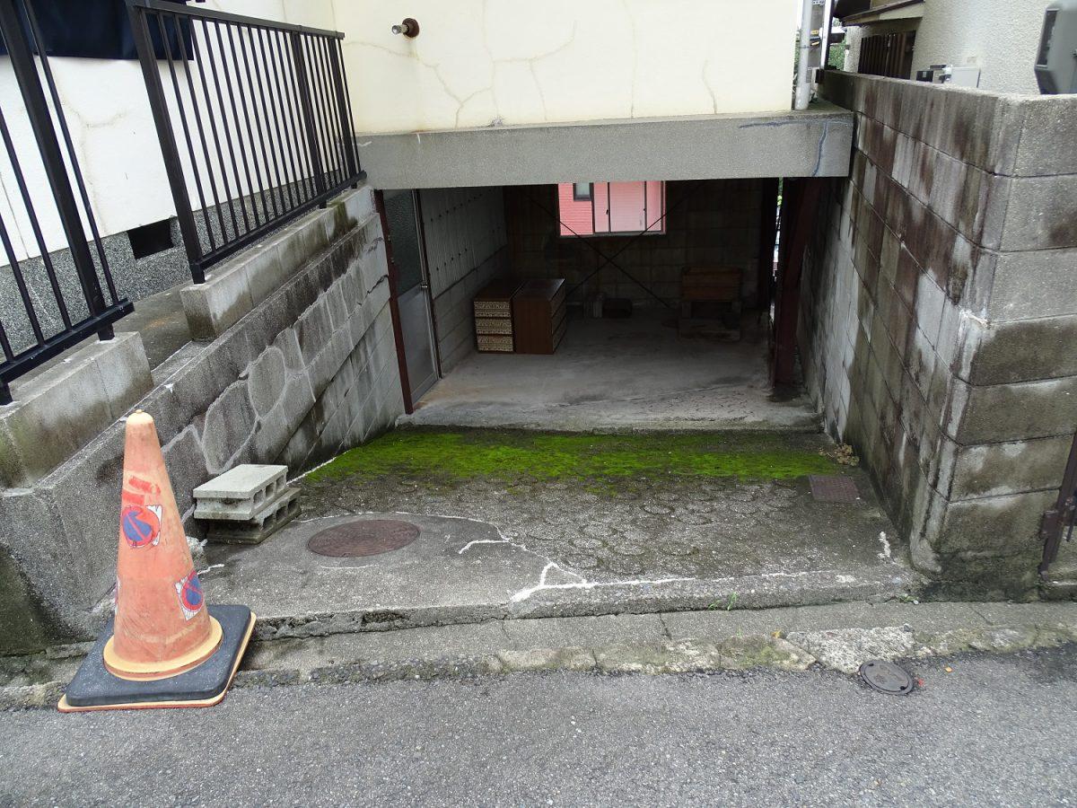 神戸市東灘区本山北町5丁目 売土地の物件写真-2