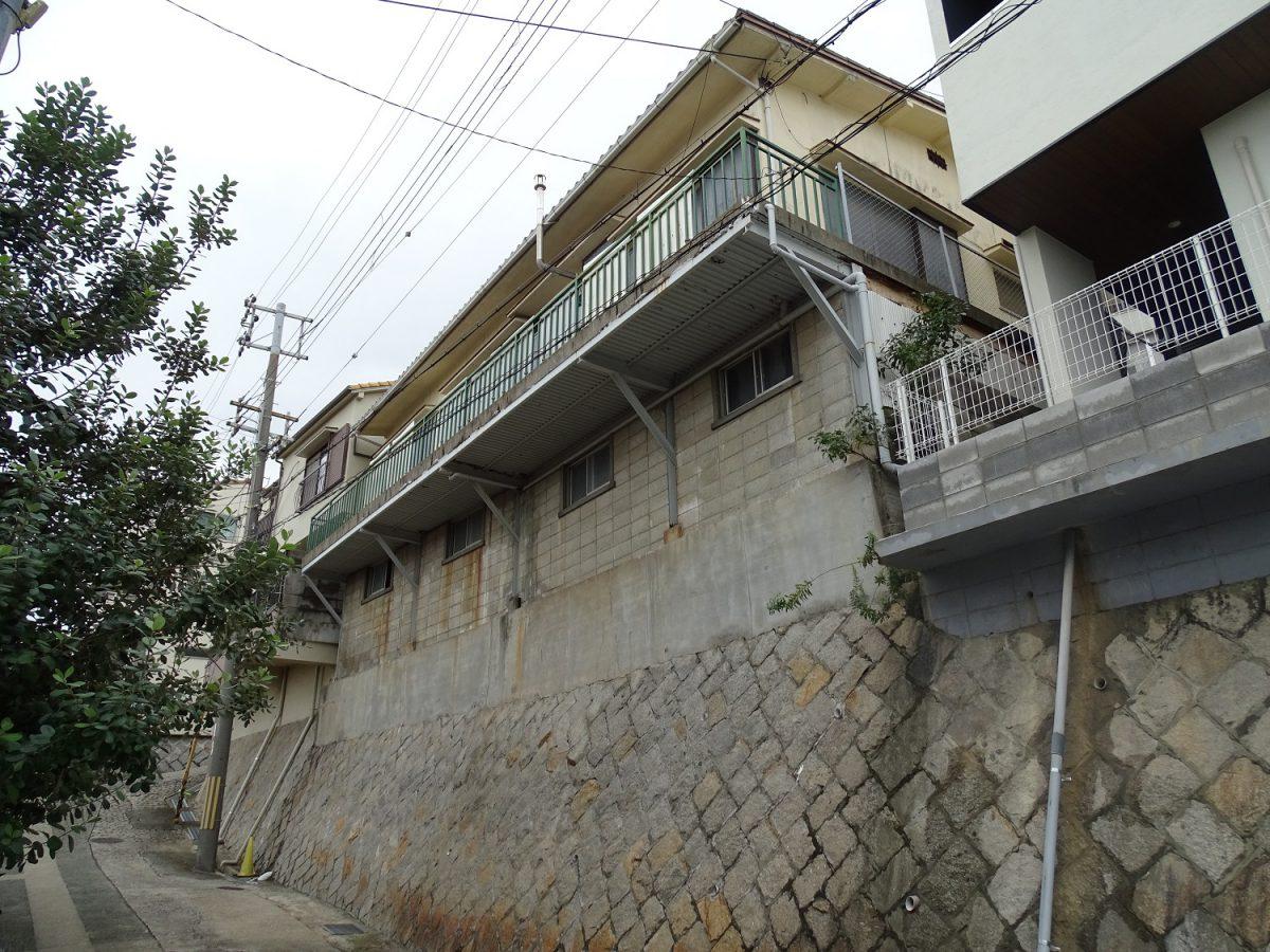 神戸市東灘区本山北町5丁目 売土地の物件写真-5