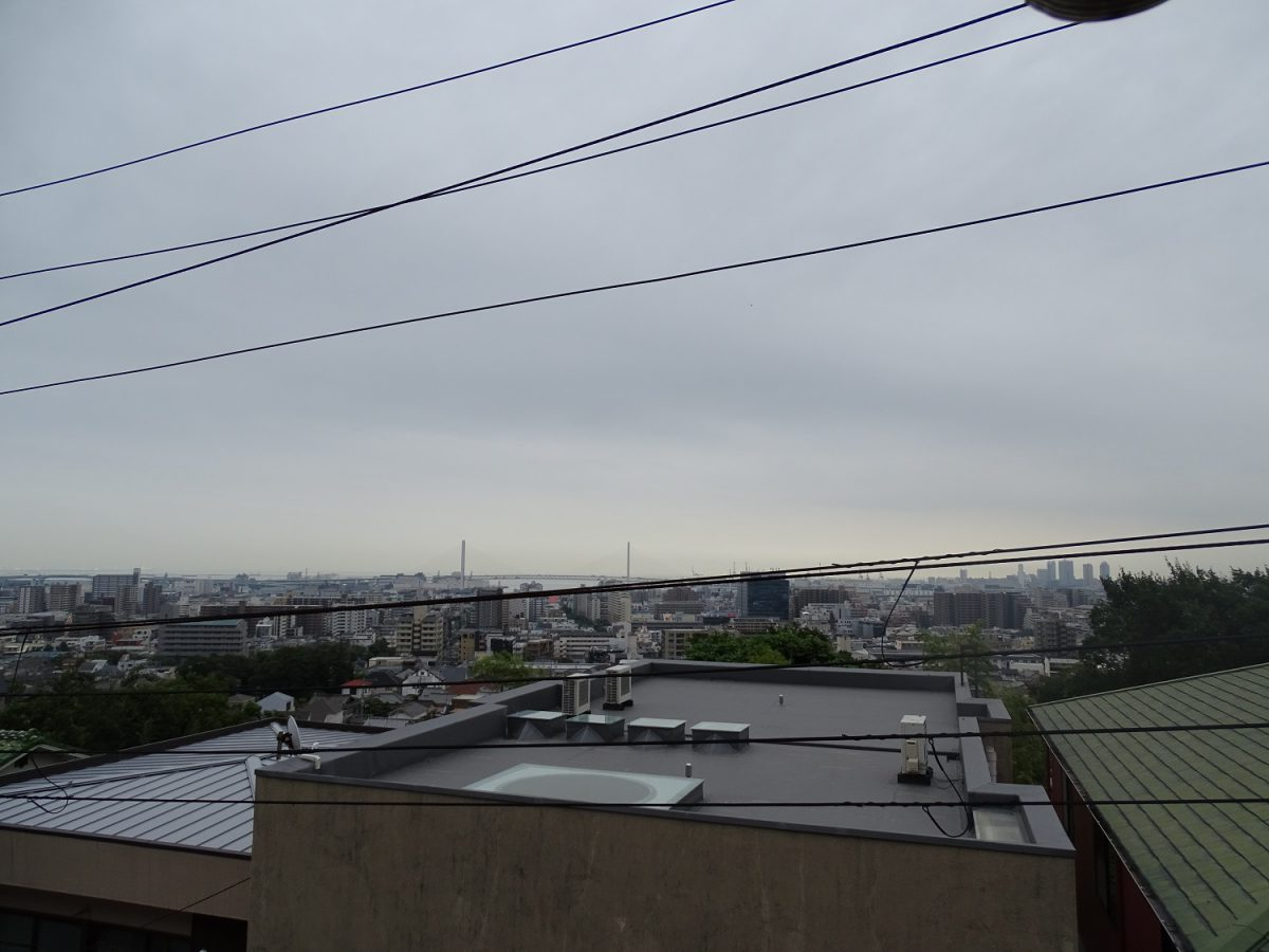 神戸市東灘区本山北町5丁目 売土地の物件写真-8