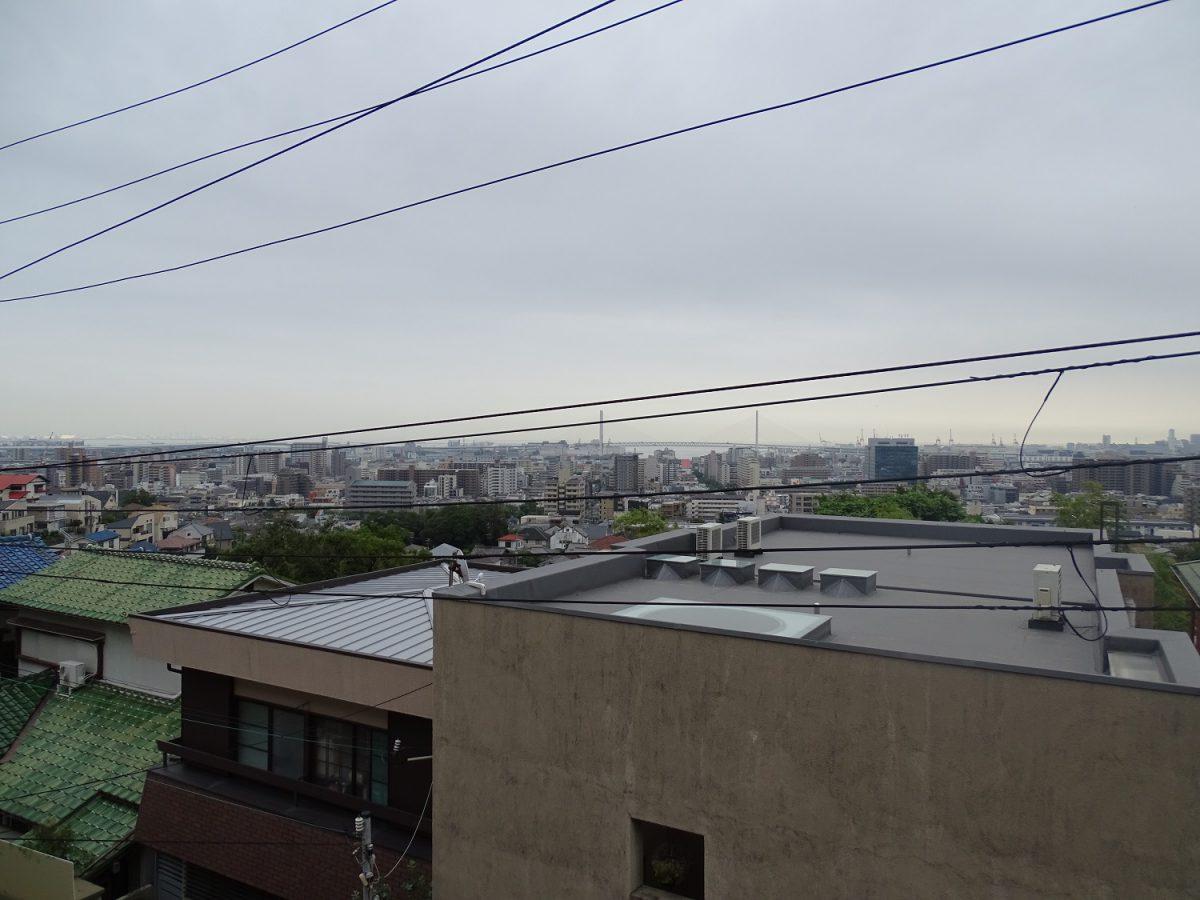 神戸市東灘区本山北町5丁目 売土地の物件写真-9