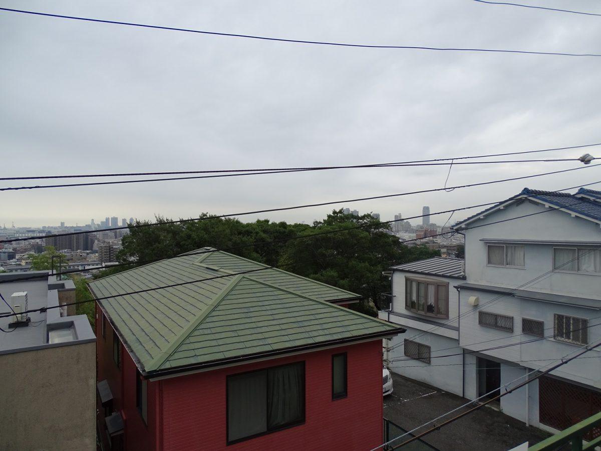神戸市東灘区本山北町5丁目 売土地の物件写真-10