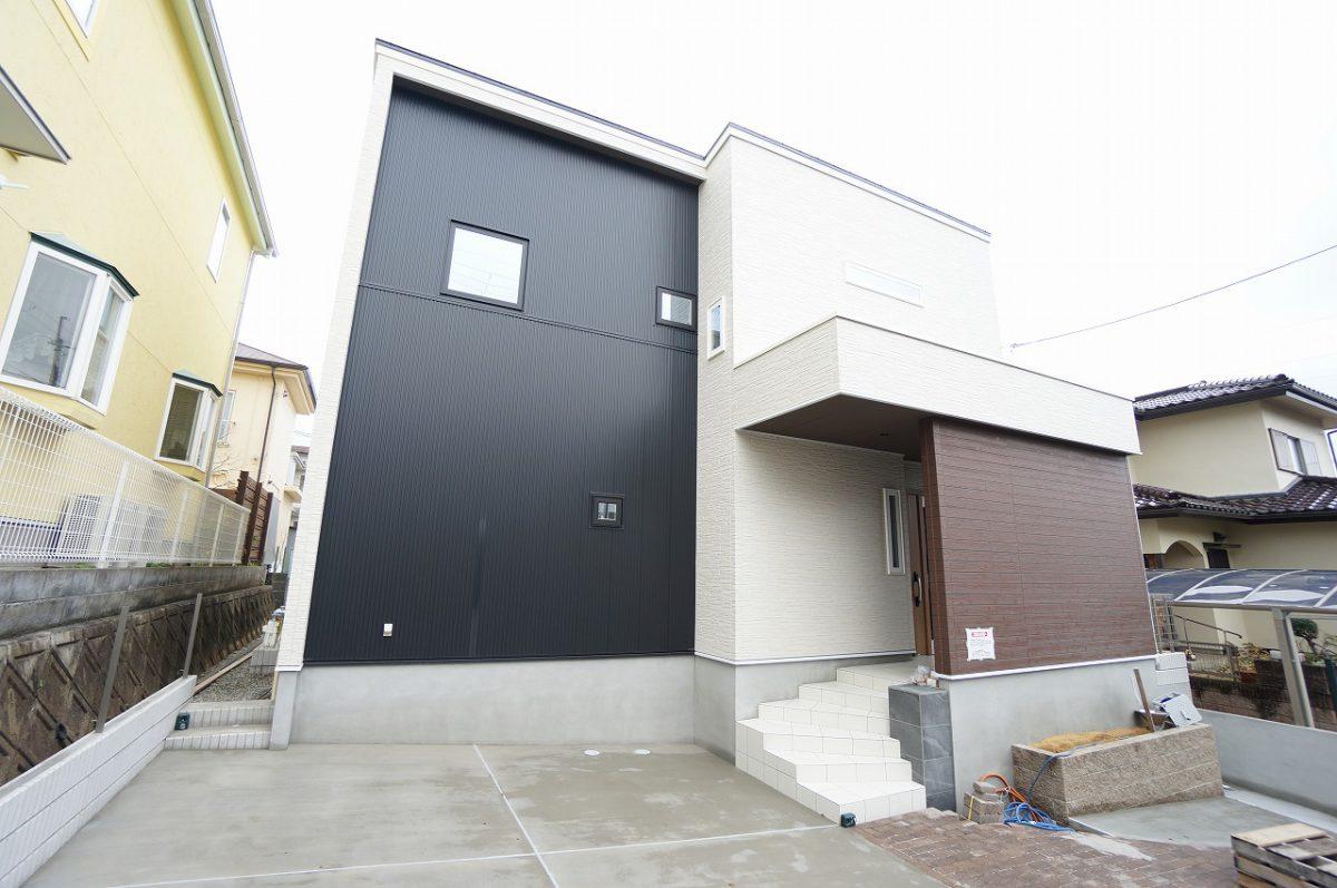 神戸市北区筑紫が丘2丁目 新築戸建