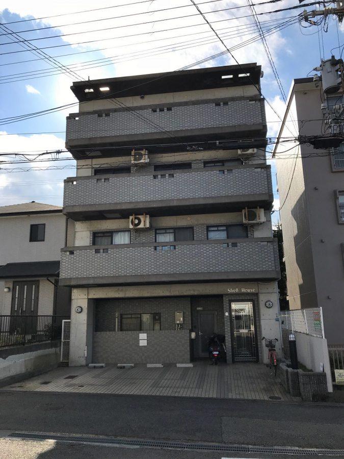 シェルハウス 神戸市垂水区清水が丘1丁目 賃貸マンションの物件写真-4