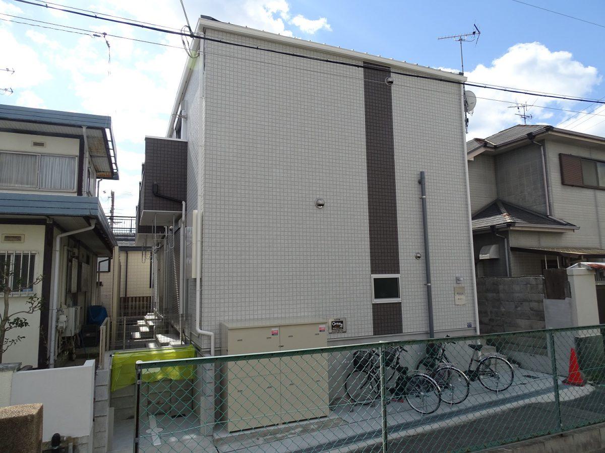 新築収益一棟ハイツ 神戸市須磨区潮見台町3丁目