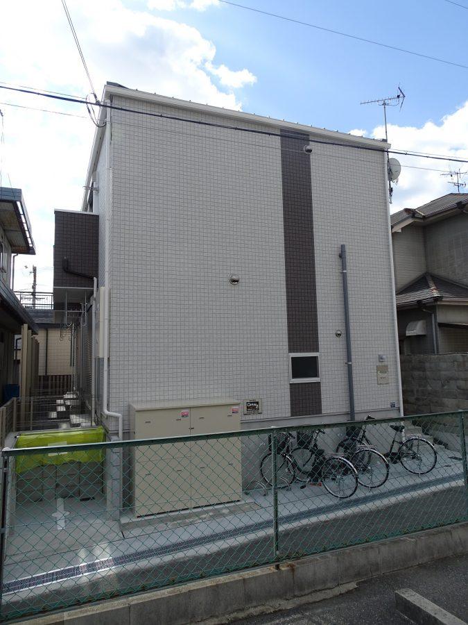 新築収益一棟ハイツ 神戸市須磨区潮見台町3丁目の物件写真-3