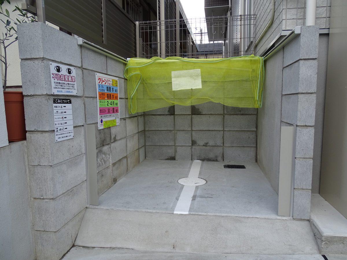 新築収益一棟ハイツ 神戸市須磨区潮見台町3丁目の物件写真-10