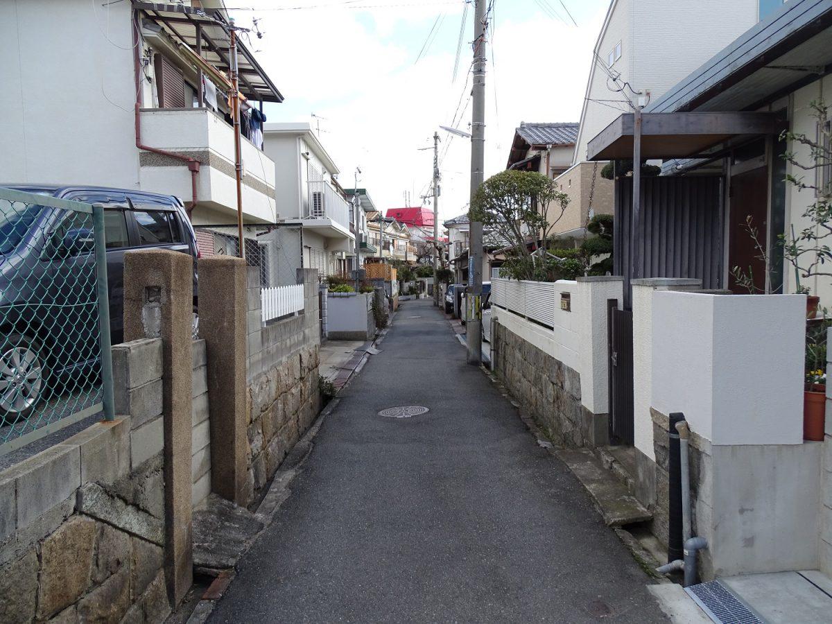 新築収益一棟ハイツ 神戸市須磨区潮見台町3丁目の物件写真-12