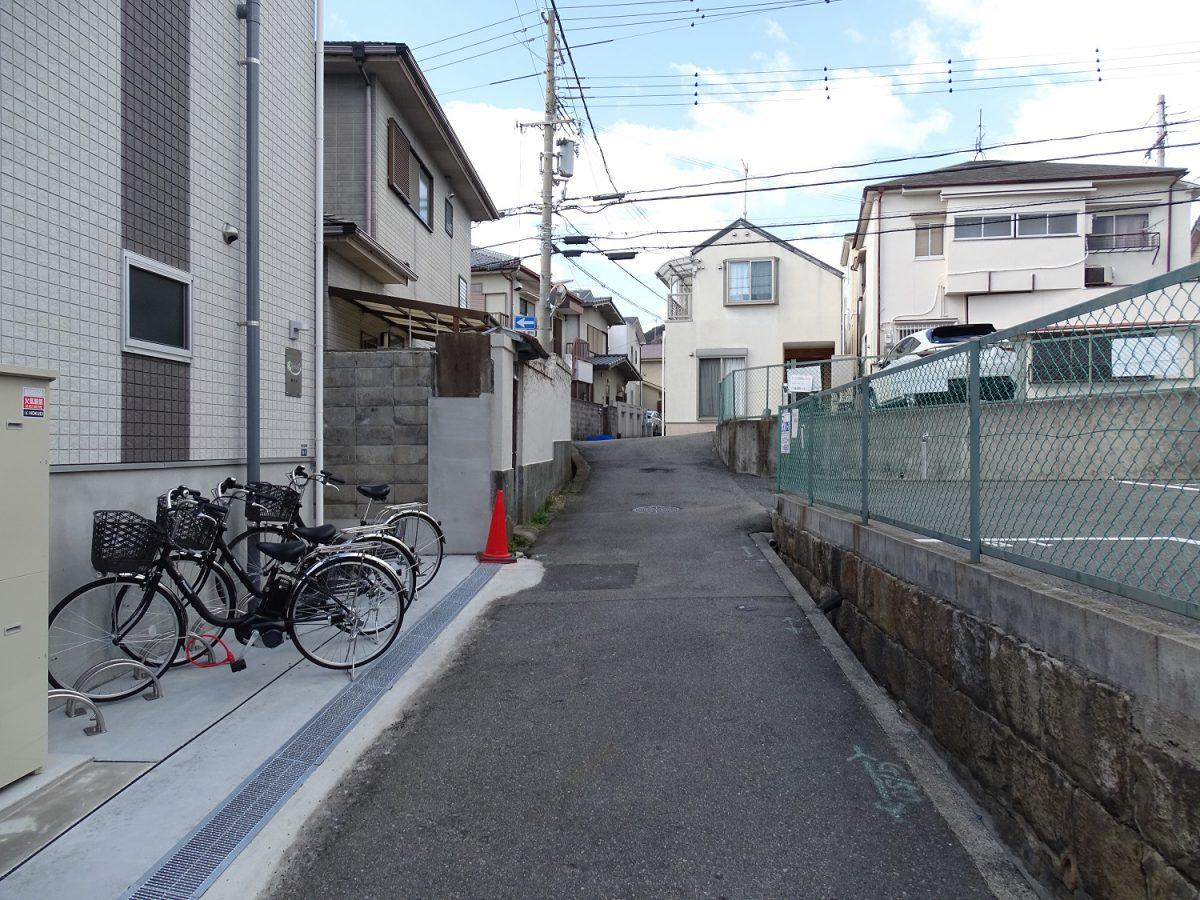 新築収益一棟ハイツ 神戸市須磨区潮見台町3丁目の物件写真-13
