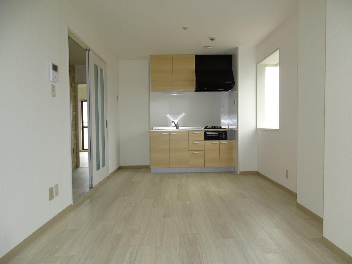 パークサイド太雅 4階 神戸市須磨区白川台5丁目 賃貸マンションの物件写真-3