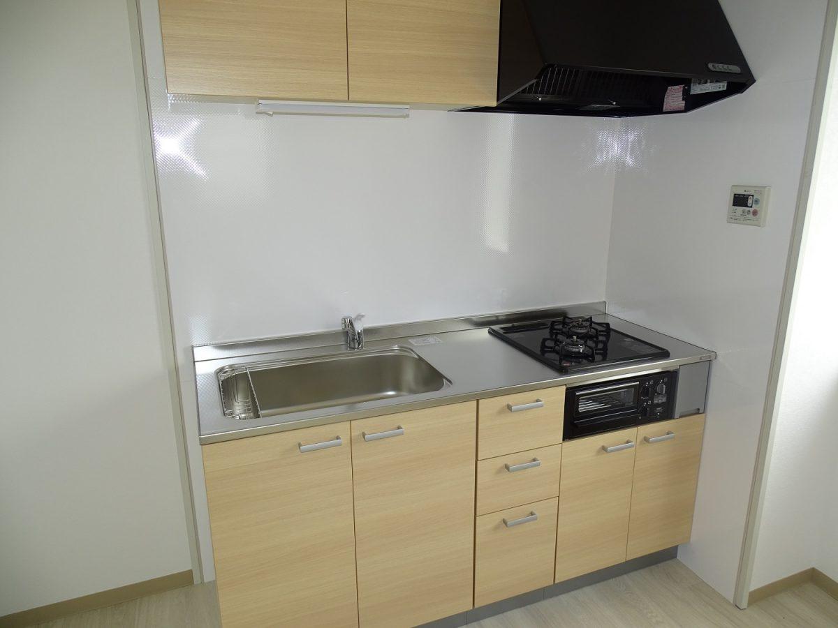 パークサイド太雅 4階 神戸市須磨区白川台5丁目 賃貸マンションの物件写真-6