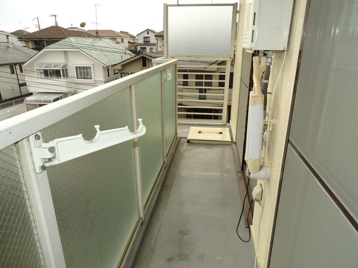 パークサイド太雅 4階 神戸市須磨区白川台5丁目 賃貸マンションの物件写真-18